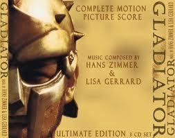 Hans Zimmer Gladiator