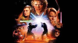 La guerra de las galaxias. Episodio III La venganza de los Sith