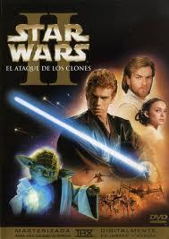 star wars ataque de los clones