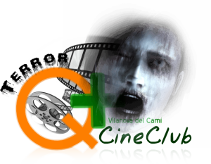 +QCineclub Terror Vilanova