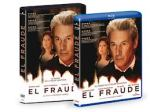 EL FRAUDE DVD Y BLU-RAY