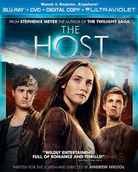 The Host DVD y Blu-ray