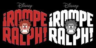 ROMPE RALPH2