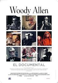 Woody Allen el documental
