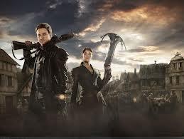 Hansel y Gretel cazadores de brujas 2