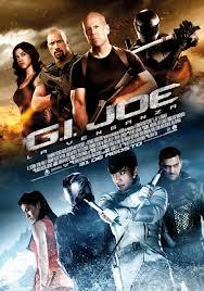 G.I. Joe la venganza 3D