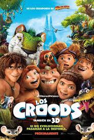 Los Croods 3