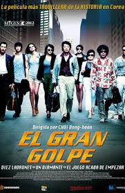 EL GRAN GOLPE (THE THIEVES