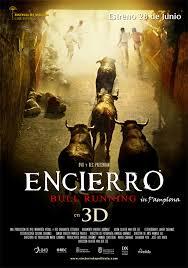 ENCIERRO 3D