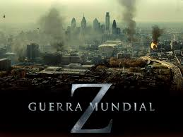 GUERRA MUNDIAL Z