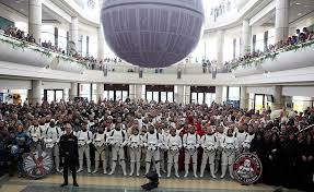 Star Wars celebration2