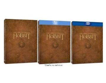El Hobbit Version-Extendida-UVI6-copia