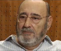 Joaquin Díaz doblador