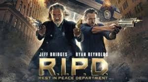R.I.P.D cartel