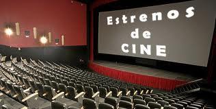 Estrenos de cine 2014