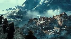 El Hobbit la desacion de smaug2