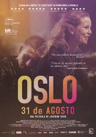 Oslo 31 de agosto